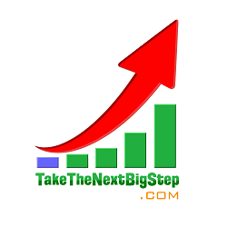 Take The Next Big Step