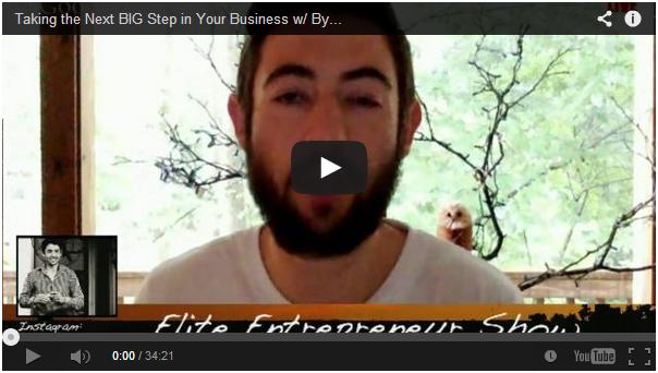Elite Entrepreneur Show Interview