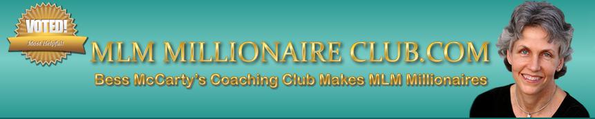 MLM Millionaire Club
